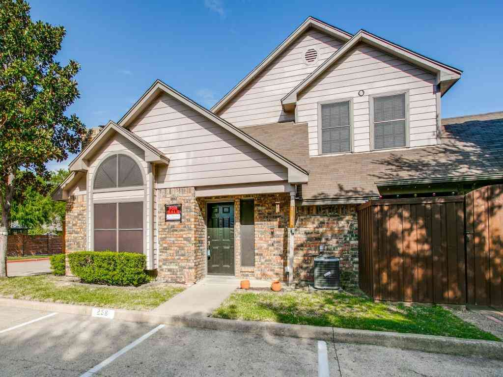 449 Harris Street #O-102, Coppell, TX, 75019,