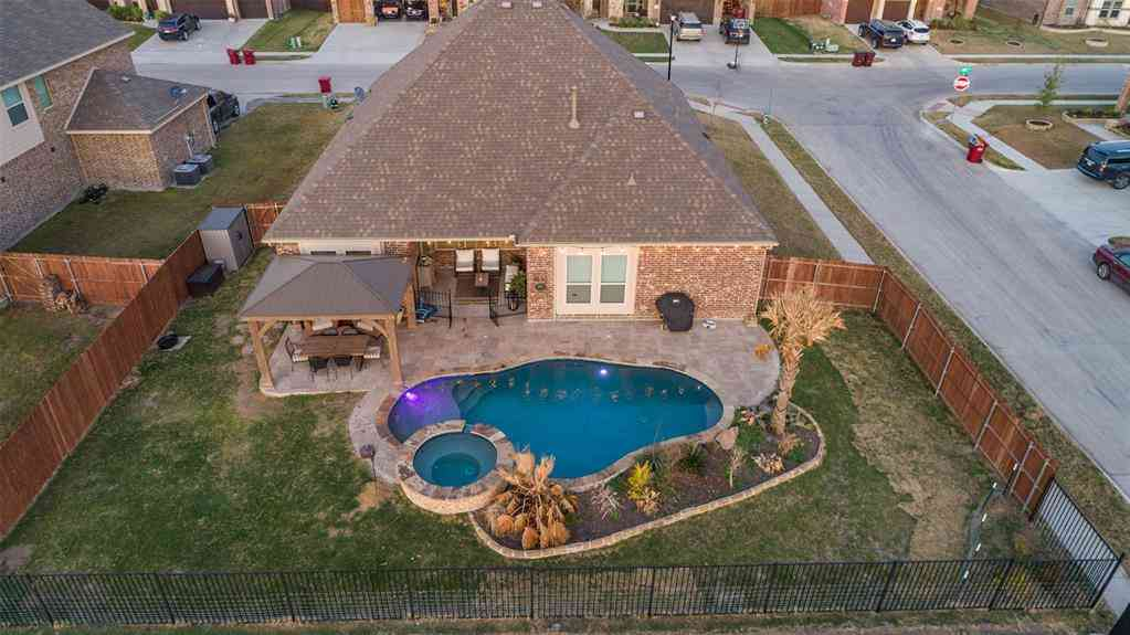 2385 Llano Drive, Royse City, TX, 75189,