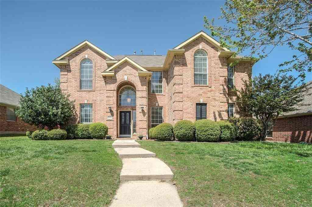 2541 Indian Paint Drive, Plano, TX, 75025,