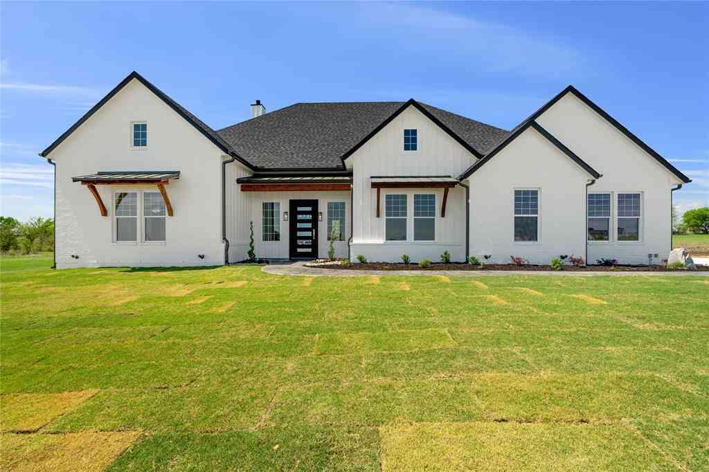 6401 Sage Creek Drive, Godley, TX, 76044,