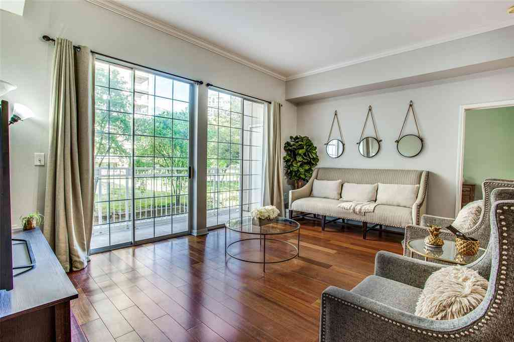 3225 Turtle Creek Boulevard #306, Dallas, TX, 75219,