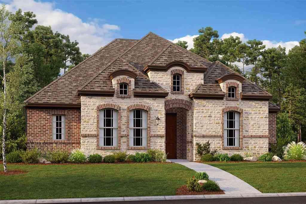 1191 Helmsley Drive, Frisco, TX, 75034,