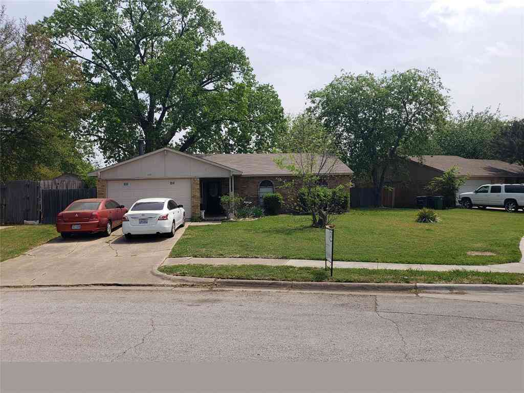 7108 Newcastle Place, North Richland Hills, TX, 76182,