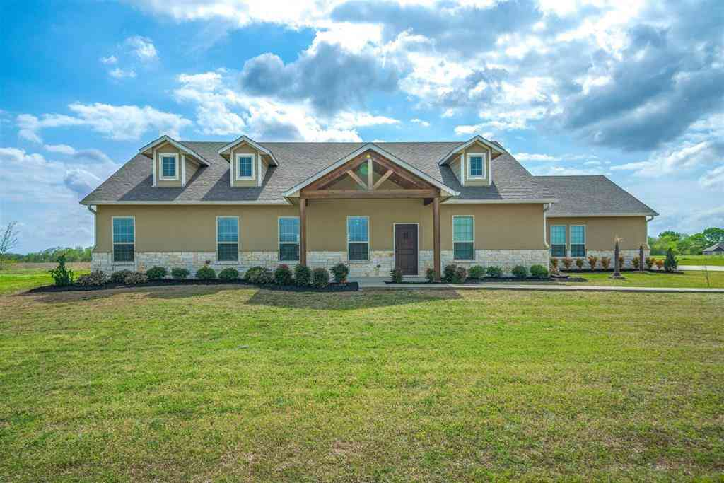 1055 Canyon Lake Road, Wills Point, TX, 75169,