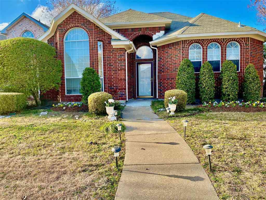 2205 Amber Springs, Mesquite, TX, 75181,