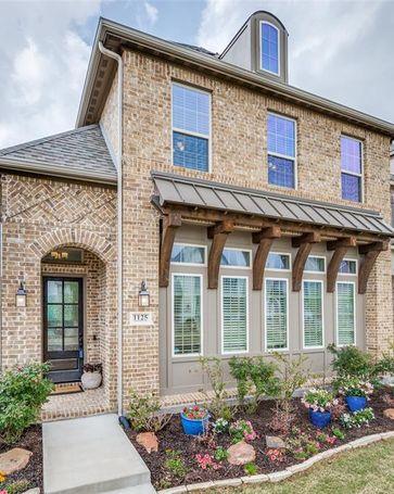 1125 Auburndale Lane Allen, TX, 75013