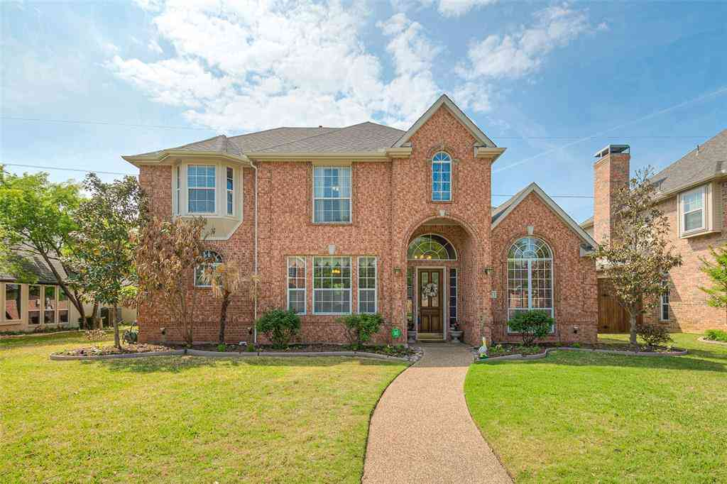 851 Pelican Lane, Coppell, TX, 75019,