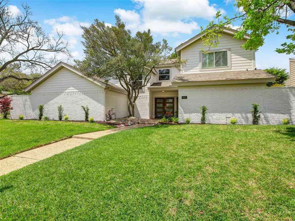 15711 Nedra Way, Dallas, TX, 75248,