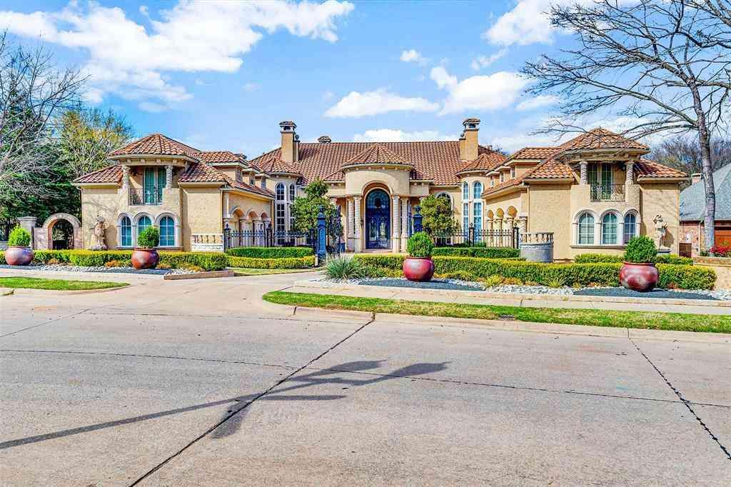1801 Provine Court, Mckinney, TX, 75072,