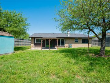 318 Paldao Drive, Mesquite, TX, 75149,