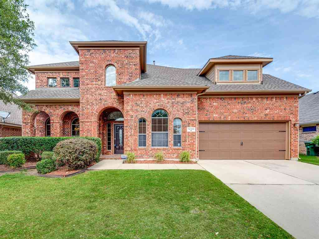 12740 Outlook Avenue, Fort Worth, TX, 76244,