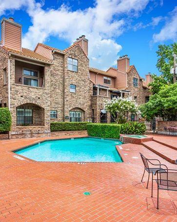 6006 Auburndale Avenue #A University Park, TX, 75205