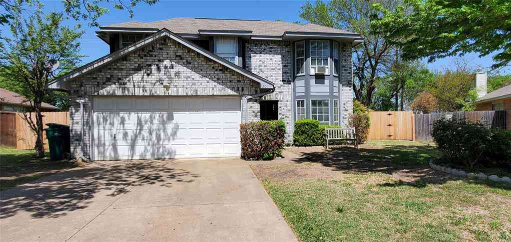 203 Meadowbrooke Drive, Cedar Hill, TX, 75104,