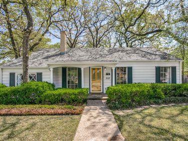 3112 Marigold Avenue, Fort Worth, TX, 76111,