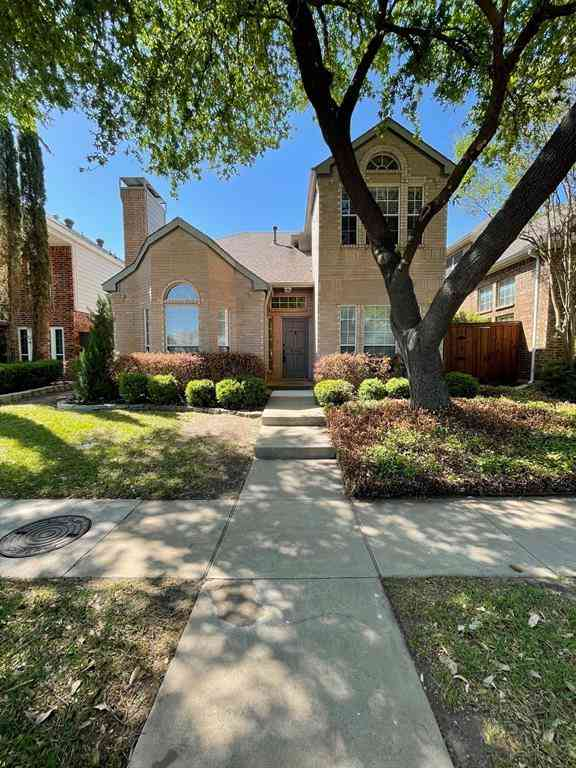 900 Santa Fe Trail, Irving, TX, 75063,