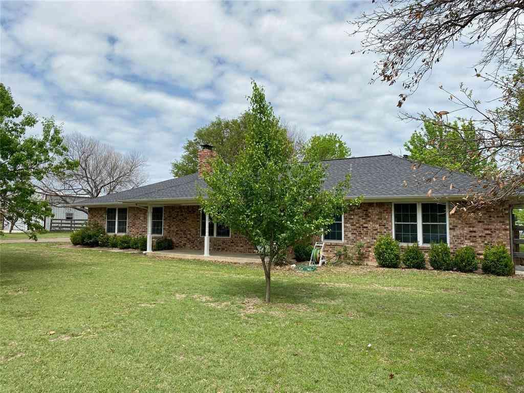 106 King George Road, Ponder, TX, 76259,