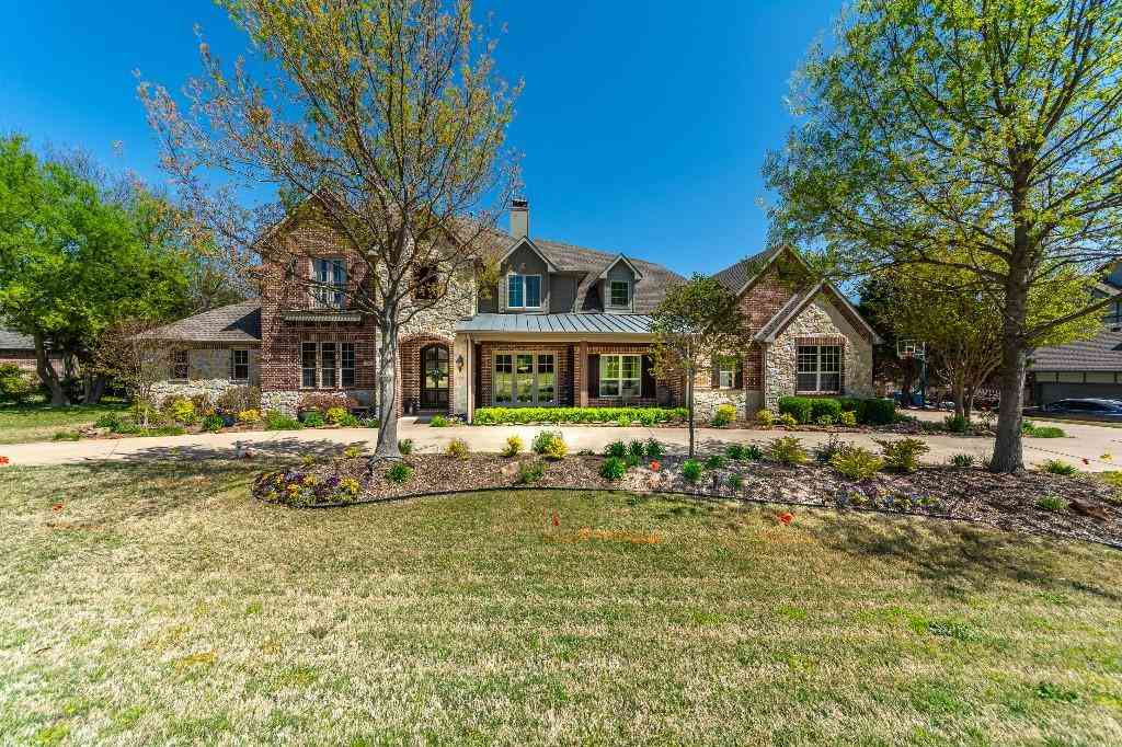 250 Paddock Trail, Fairview, TX, 75069,