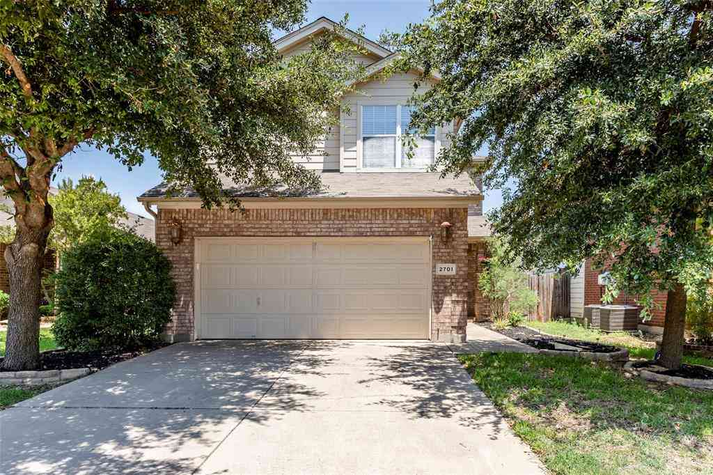 2701 Mountain Lion Drive, Fort Worth, TX, 76244,