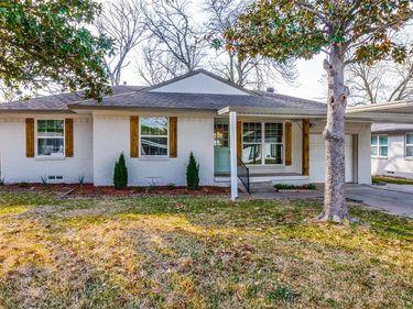 1626 Rosemont Street, Mesquite, TX, 75149,