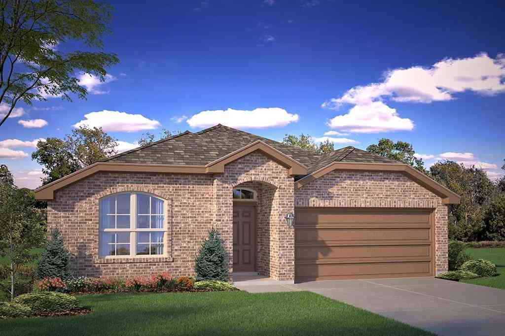 2320 CHESNEE Road, Fort Worth, TX, 76108,