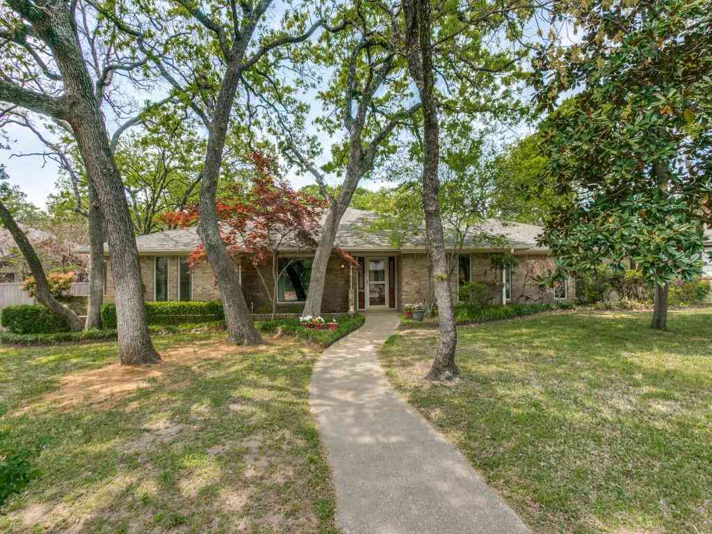 1912 Hollyhill Lane, Denton, TX, 76205,