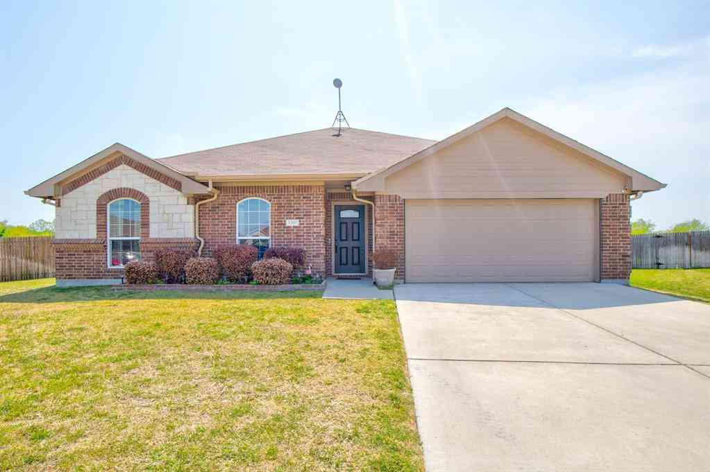 1201 Camden Yard Drive, Burleson, TX, 76028,