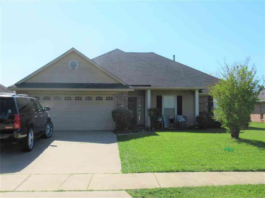 3306 Jefferson Place, Bossier City, Louisiana, 71112,