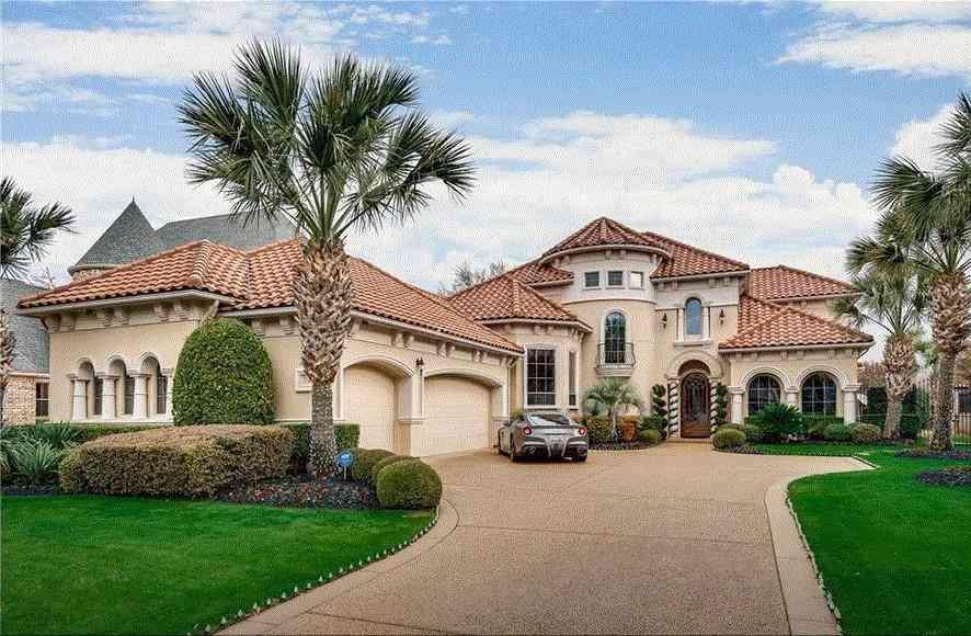4902 Oak Knoll Lane, Frisco, TX, 75034,
