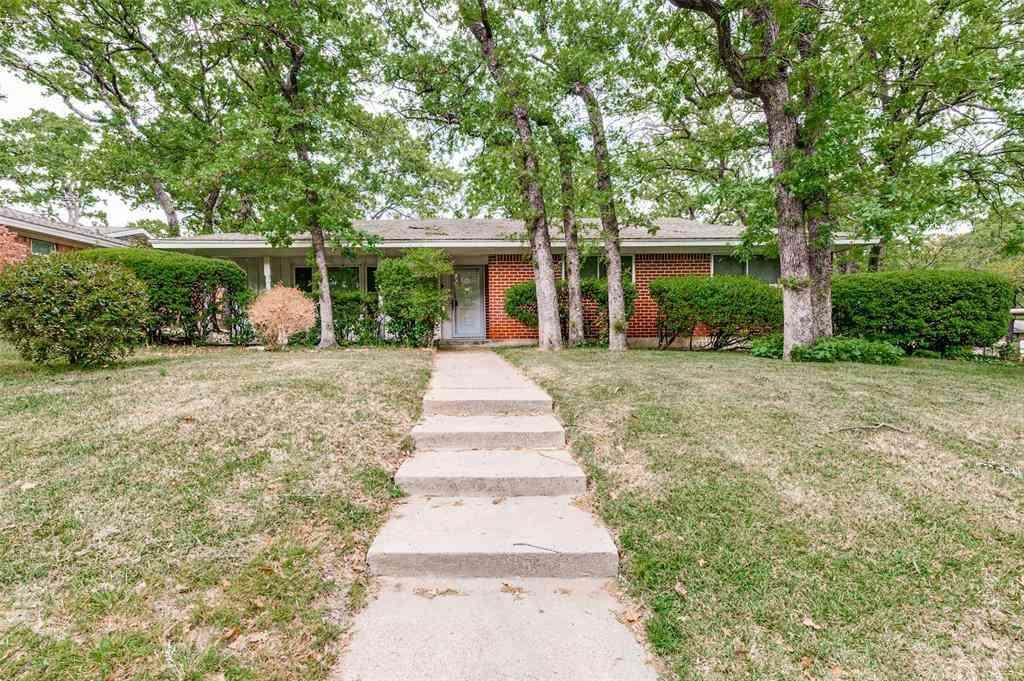 700 W Cheryl Avenue, Hurst, TX, 76053,