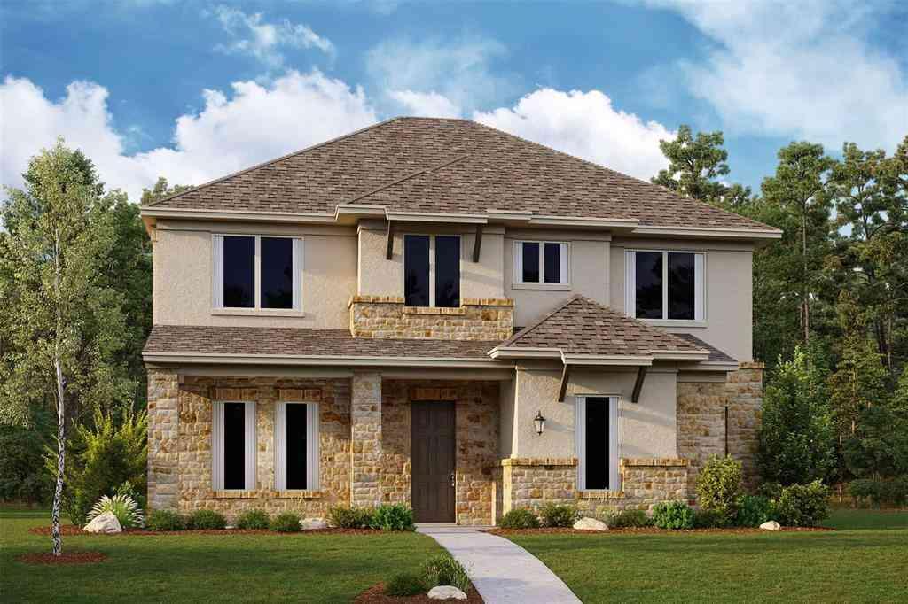 1053 Overton Street, Frisco, TX, 75034,