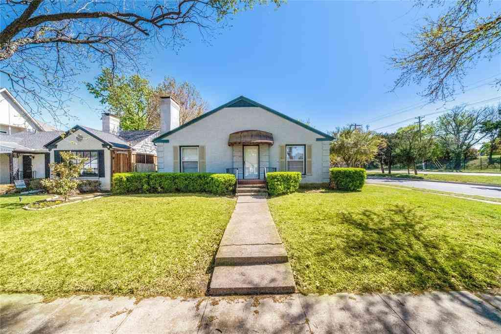 5802 Palm Lane, Dallas, TX, 75206,