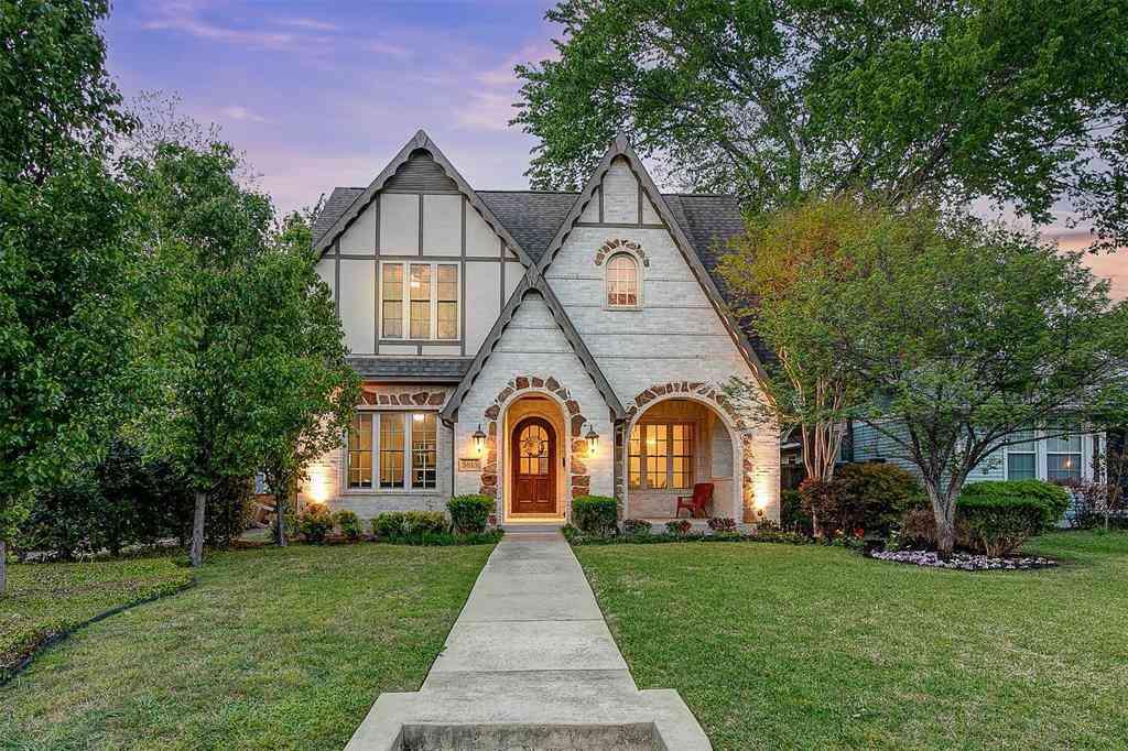 5815 Velasco Avenue, Dallas, TX, 75206,