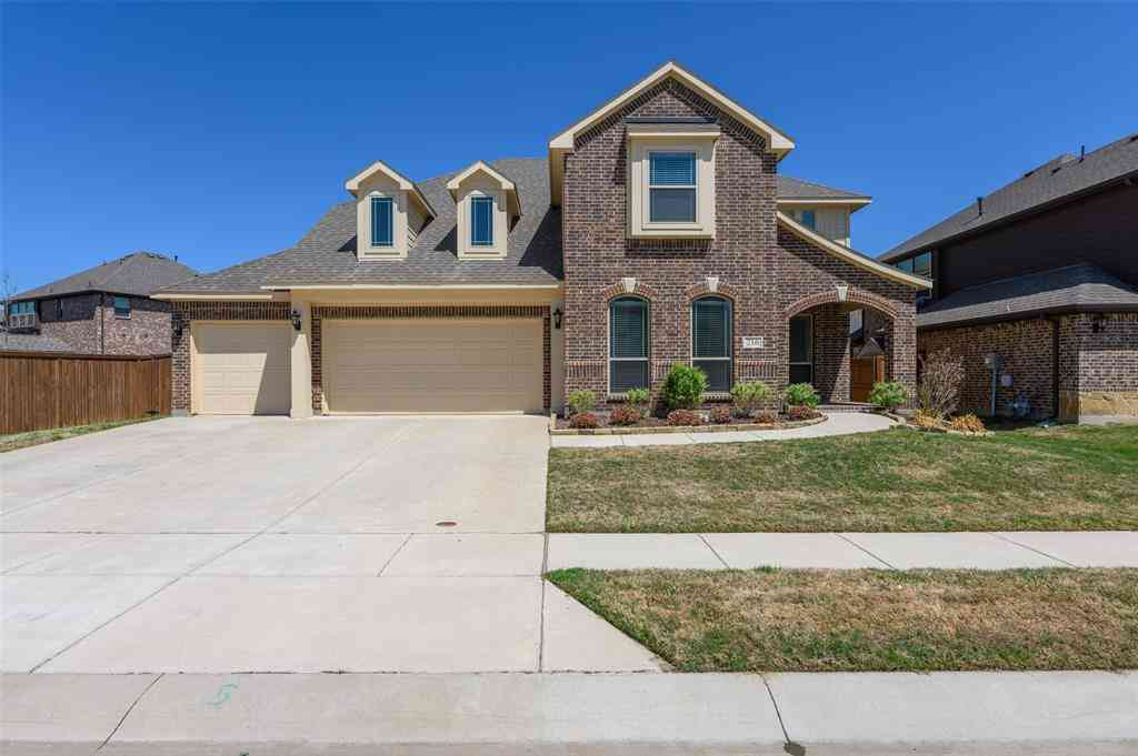 216 Spruce Valley Drive, Justin, TX, 76247,