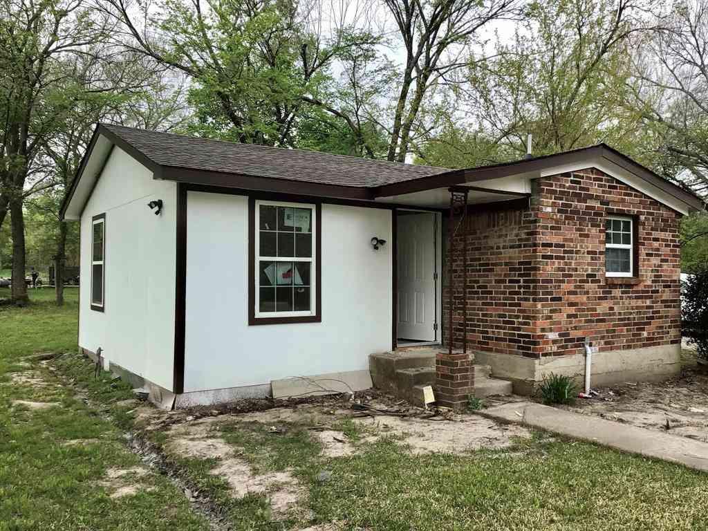 102 Boone Street, Terrell, TX, 75160,