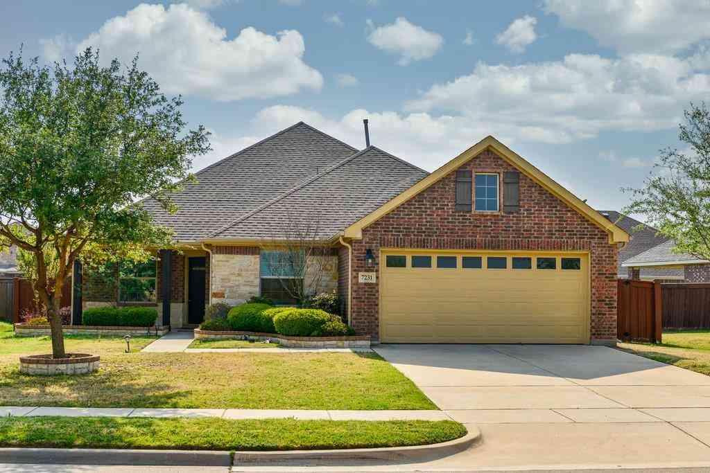 7231 Darsena, Grand Prairie, TX, 75054,