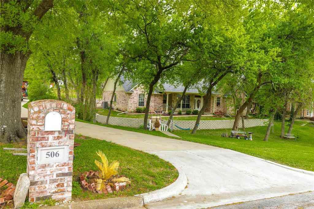 506 Crestline Drive, Forney, TX, 75126,