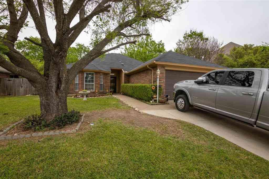 5708 Sea Breeze Lane, Fort Worth, TX, 76135,