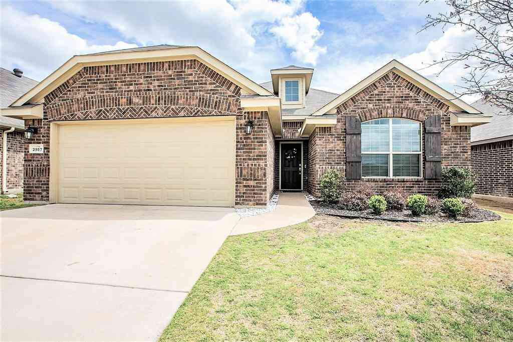 2557 Old Buck Drive, Weatherford, TX, 76087,