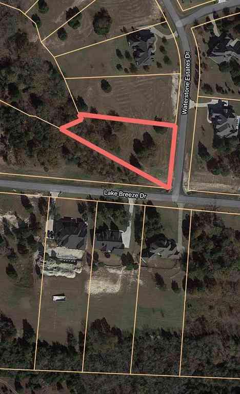 E19 Waterstone Estates Drive, Mckinney, TX, 75071,