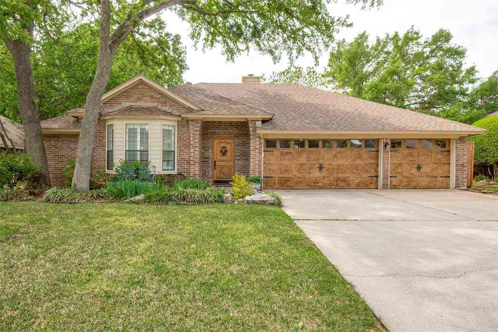 331 Spanish Moss Drive, Coppell, TX, 75019,
