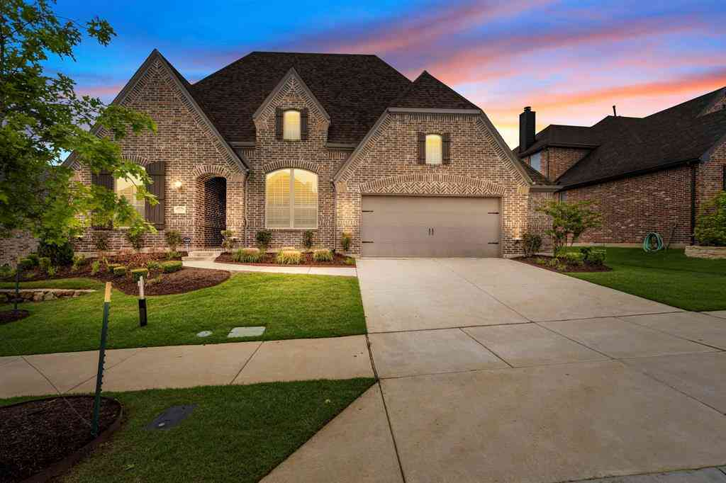9804 Forester Trail, Oak Point, TX, 75068,