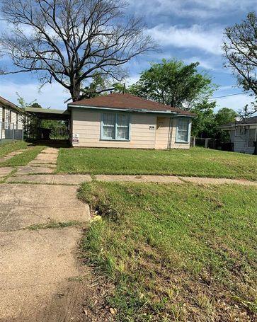 2956 Chestnut Street Shreveport, Louisiana, 71109