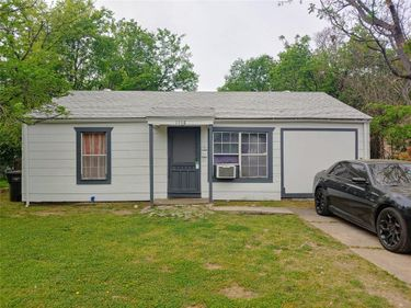 1116 Schieffer Avenue, Fort Worth, TX, 76110,