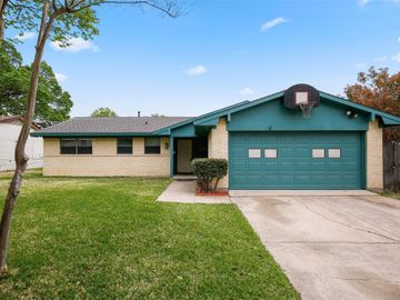 1114 Sleepy Hollow Drive, Garland, TX, 75043,