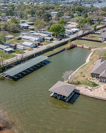 4411 Cove Timber Circle Granbury, TX, 76049