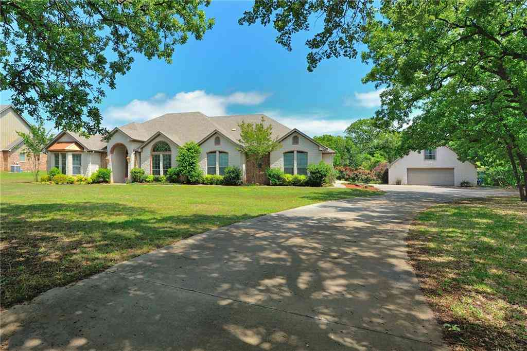 135 Coldwater Creek Lane, Weatherford, TX, 76088,