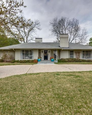 7547 Greenbrier Drive Dallas, TX, 75225