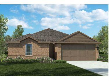 6909 WHISPER FIELD Court, Fort Worth, TX, 76120,