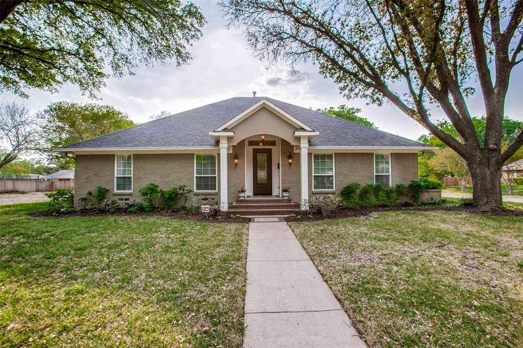 1339 Comanche Drive, Richardson, TX, 75080,