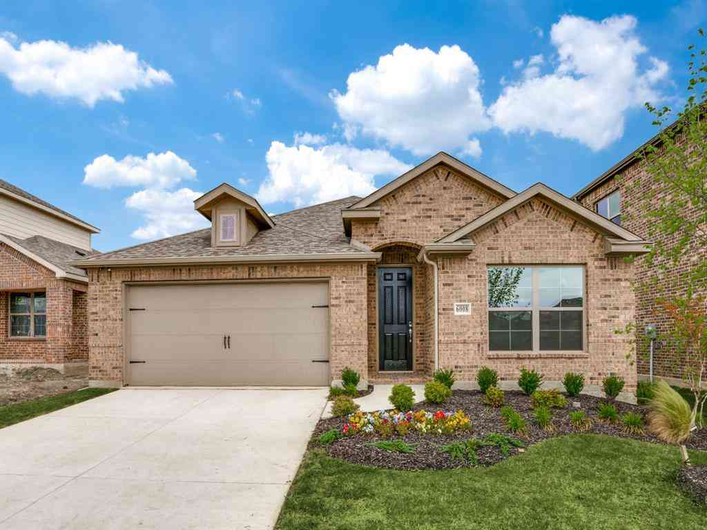 2804 Country Church Road, Mckinney, TX, 75071,